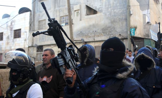 הפשיעה הערבית בישראל: 1,165 נרצחים