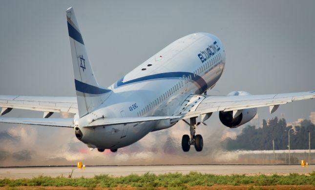 """בעקבות """"טיסת השבת"""": הנוסעים תובעים את אל על"""
