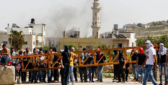 """""""אין לנו נתונים כמה פלסטינים חיים ביו""""ש"""""""