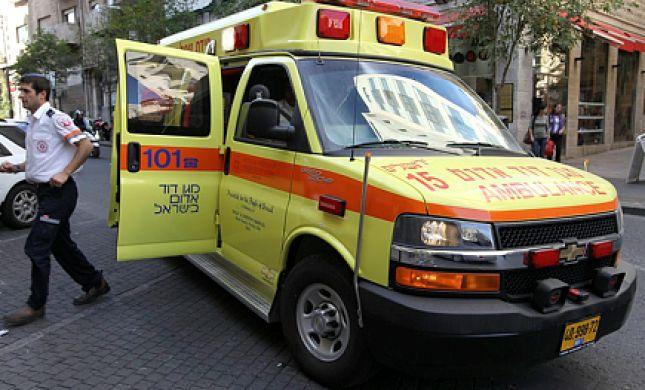טרגדיה: בכיר בעיריית מעלה אדומים ובנו התאבדו