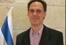 הפעיל החילוני הודיע על מועמדותו לבית היהודי