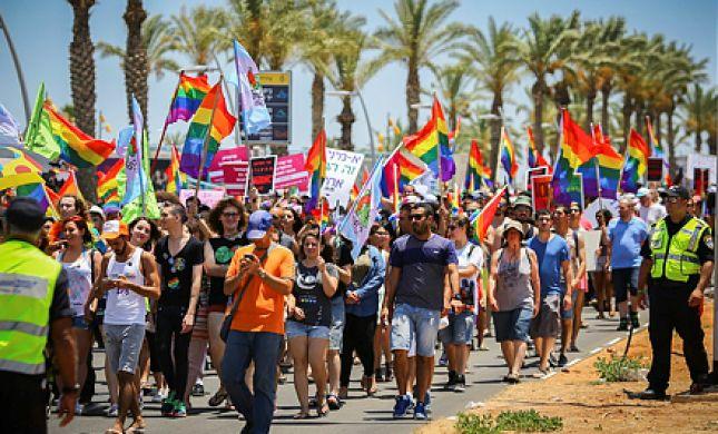 בוגר ה'הסדר' מעיריית י-ם: מדוע אצעד במצעד הגאווה?