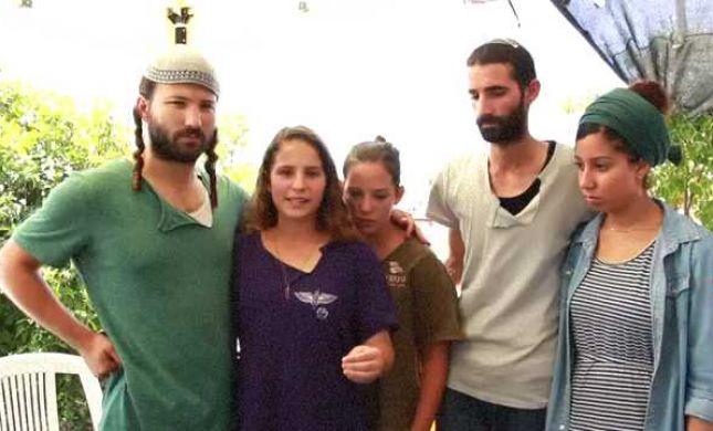 משפחות מרק ואריאל: חשוב שתבואו ותתנו לנו כח