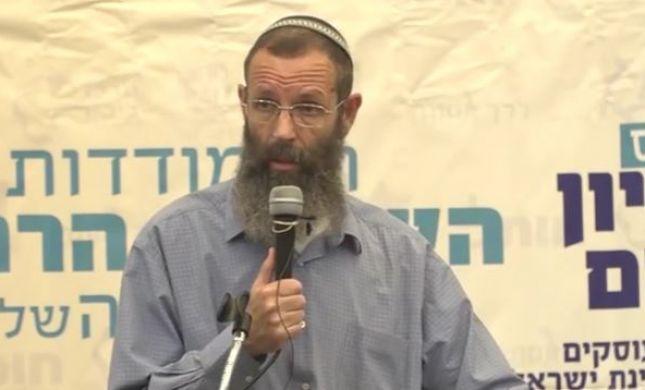 """הרב יגאל מבהיר אך לא מתנצל: """"דבריי הובנו שלא כהלכה"""""""