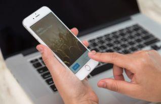 """חדשות טכנולוגיה, סלולר """"בת שיש לאביה אייפון שלא תבקש להתקבל"""""""