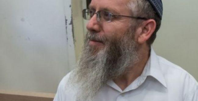 הרב הורוביץ הודיע: 'לא מסכים שעזרא שיינברג ישהה אצלי'