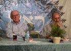 יהדות, על סדר היום הרב שרקי ופרופ' כשר: האם אלאור עזריה צדק?