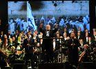 מופע, תרבות הקונצרט שהפך למסורת 'מעל פסגת הר הזיתים'