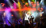 מופע, תרבות גדולי הזמר המזרחי הרעידו את הר הזיתים