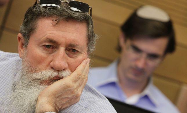 """כצל'ה נגד בנט: """"על הבית היהודי לחפש מנהיג אחר"""""""