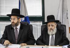 החרדים הבריזו: שוב בוטלה הועדה לבחירת דיינים