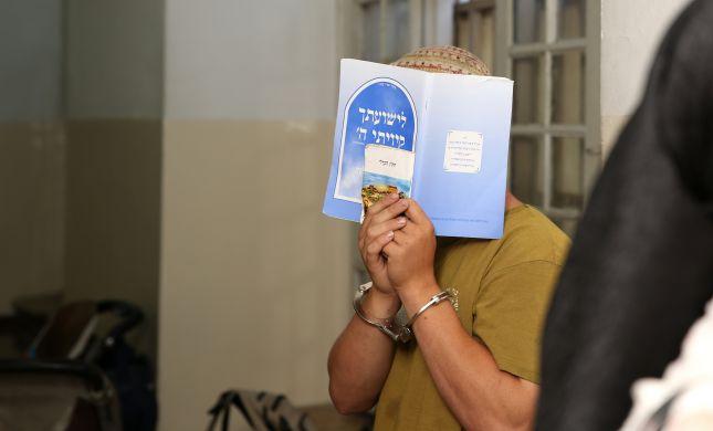 נער הגבעות תובע את השוטרים ב-30,000 שקל