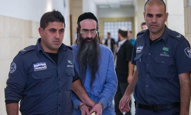 חשד: שליסל תכנן מהכלא פגיעה במצעד בירושלים