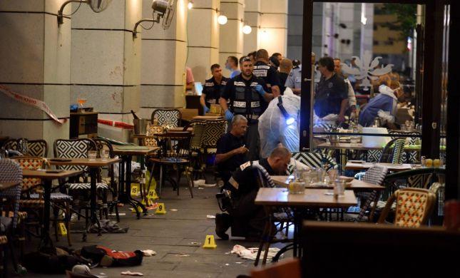 הפיגוע בשרונה: המחבלים תכננו טבח ברכבת