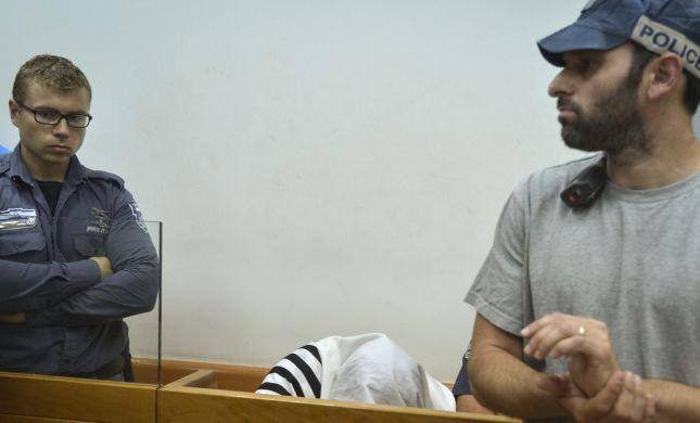 למרות הקלטת: הרב ברלנד שוחרר למעצר בית