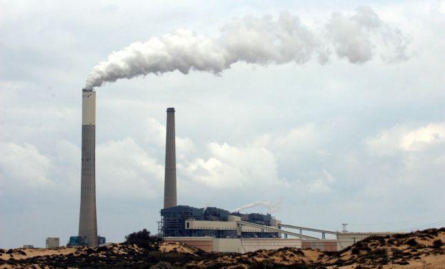 למה בנושא זיהום האוויר לא רואים עצומת רבנים?