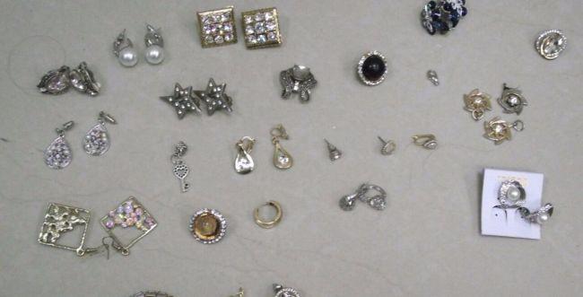 גנבו לכם תכשיטים? כנופית הפורצים נתפסה