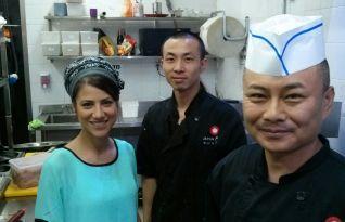 אוכל ג'פאן ג'פאן • לפנק בסגנון המזרח הרחוק
