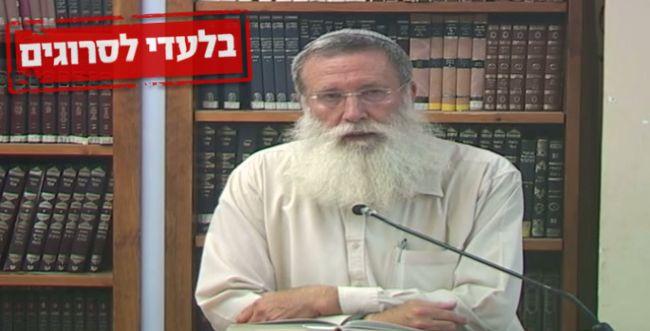 הרב קלנר: הפרדת דת מהמדינה? זה רעיון נוצרי