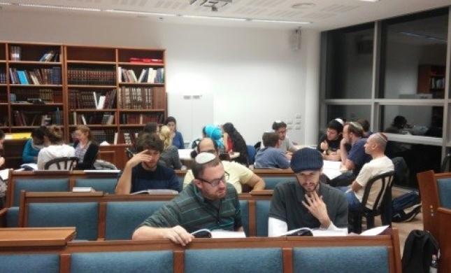 מה השתנה באוניברסיטת חיפה בשנה האחרונה?