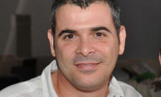 ברנז'ה: מנהל שיווק חדש לרדיו 'גלי ישראל'