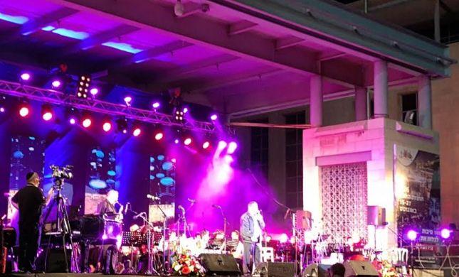 מופע הכליזמרים בירושלים ממשיך להרטיט לבבות