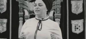 """סרוגות המתקפה על הרבנית ברש נמשכת: """"קליפה חדשה"""""""