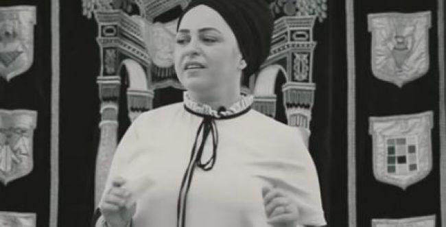 """המתקפה על הרבנית ברש נמשכת: """"קליפה חדשה"""""""