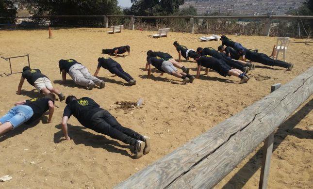 """תיעוד: מה באמת עושים במחנות הקיץ של להב""""ה?"""