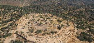טיולים האם העיר הזו מוכיחה את קיומה של ממלכת דוד?