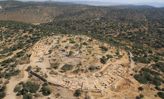 האם העיר הזו מוכיחה את קיומה של ממלכת דוד?