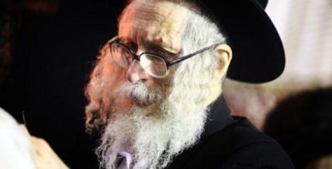 רבני ברסלב הכריזו מלחמה נגד הרב אליעזר ברלנד
