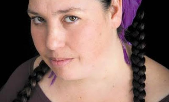 השחקנית שמטלטלת את המגזר הדתי זכתה בפרס שר החינוך
