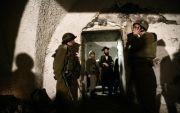 """דרמה לילית בקבר יוסף: חסידי ברסלב הותקפו וחולצו על ידי כוח צה""""ל"""
