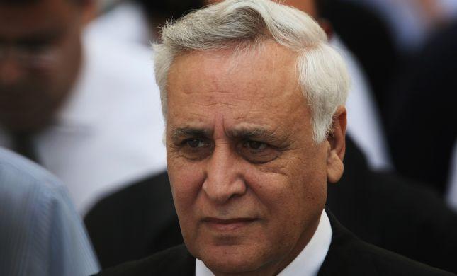 ועדת השחרורים: משה קצב יישאר בכלא