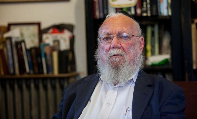 """הרב קוק לא פסל לימוד תנ""""ך בגובה העיניים"""