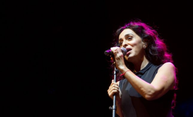 הזמרת ריטה מאושפזת בטיפול נמרץ; מצבה יציב