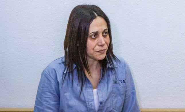 אחרי 14.5 שנה בכלא אתי אלון משתחררת