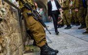 המשטרה החזירה את הנשק לחייל שהותקף