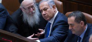 חדשות, חדשות פוליטי מדיני הפתרון של נתניהו למשבר השבת: יקים ועדה