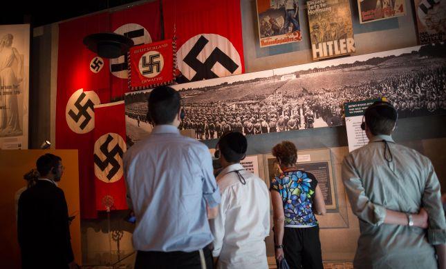 הרב גורדין: צריך לשנות את מערך לימוד השואה