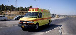 חדשות, חדשות בארץ זוועה: ילד בן 5 נשכח ברכב כל הלילה