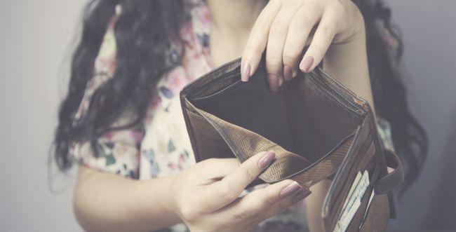 לו הייתי רוטשילד: משבר כספי באמצע החיים