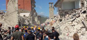חדשות, חדשות בעולם הרעש באיטליה: ילדה חולצה אחרי 17 שעות