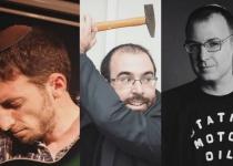 שלושה מופעי סטנדאפ בערב אחד ב'גולה' ירושלמית