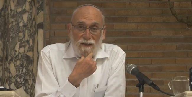 ראש ישיבת 'כרם ביבנה' הודיע על פרישה מתפקידו