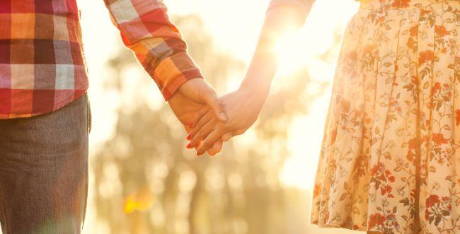 על אהבה ואינטימיות צריך לעבוד, בלי פטנטים