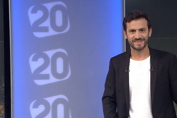 מעכשיו בשלט: ערוץ 20 זכה באפיק 14
