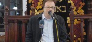 חדשות המגזר ברקת שוקל לשלול מקלמנוביץ' את תואר המשנה לראש העיר