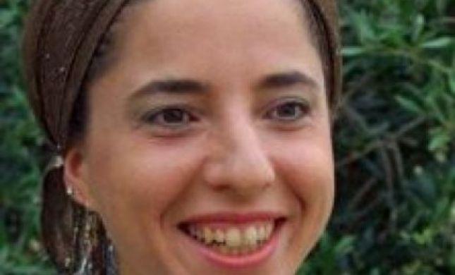 הרשת נלחמת על דף הויקיפדיה של דפנה מאיר